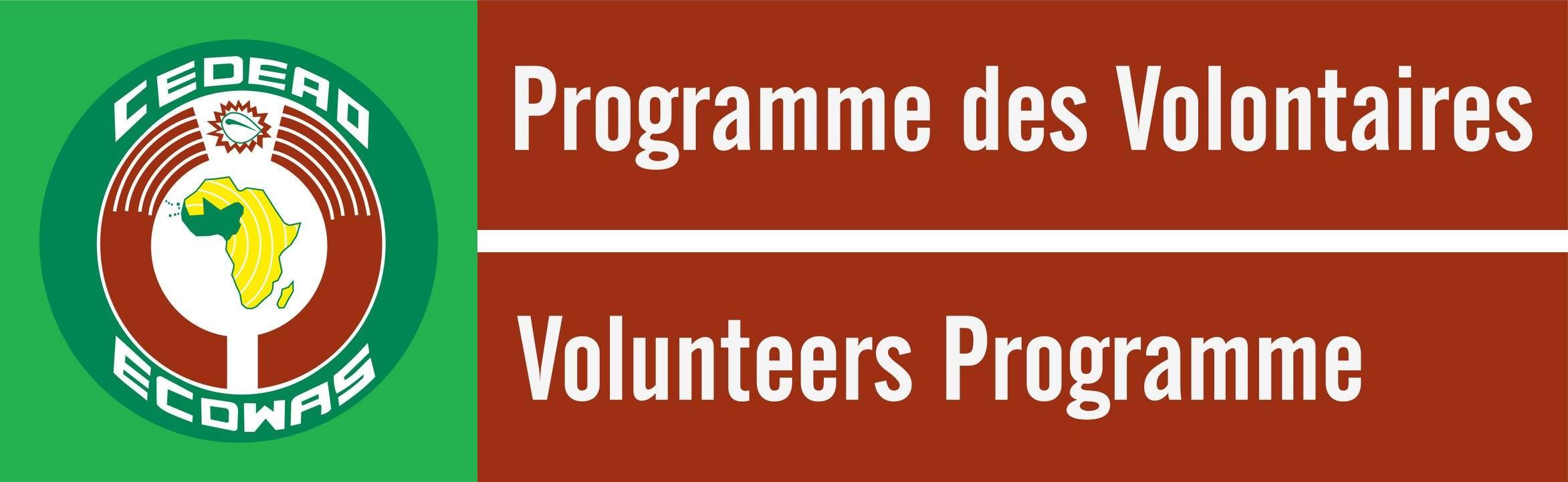 Programme des Volontaires de la CEDEAO